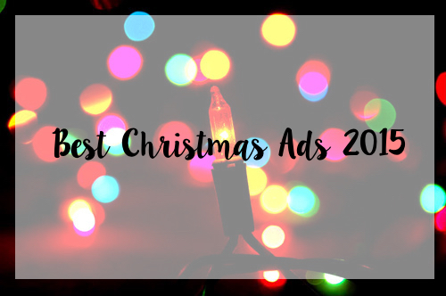 The Best Christmas Ads This Year