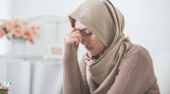 Kiat Sehat Atasi Sakit Kepala
