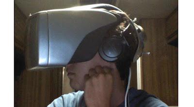 Realidad virtual 1990 2010