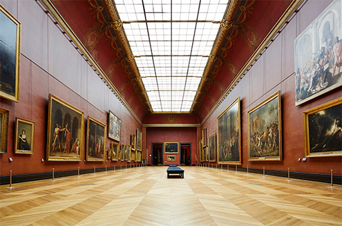 obras destacadas en el museo del louvre jos miguel hern ndez hern ndez. Black Bedroom Furniture Sets. Home Design Ideas