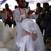More stunning photos from Oritsefemi and Nabila Fash's wedding