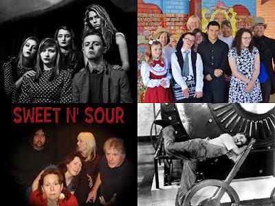 St Ives September Festival 2016 - Arts Club