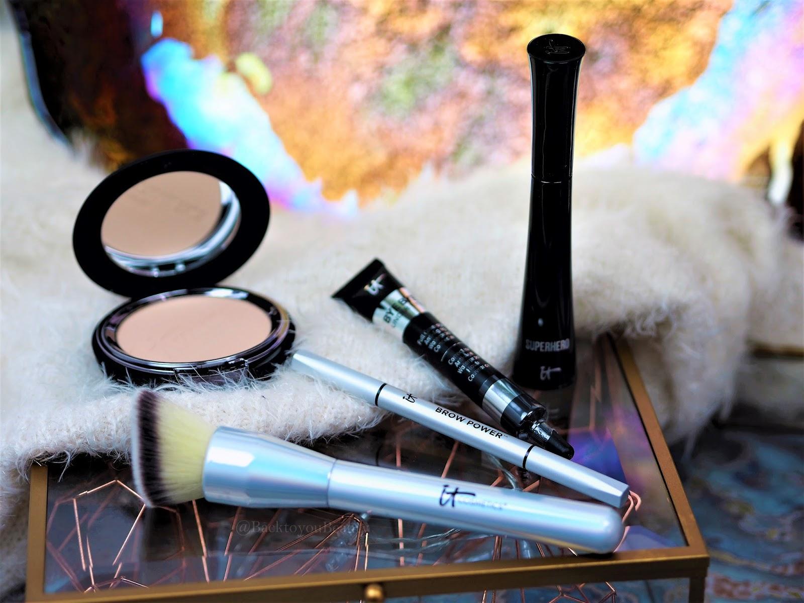 It Cosmetics November Qvc TSV