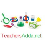 Science and Maths Kits Not Submitted -Total School Wise List - Reg.