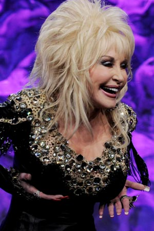 Speaking, you Dolly parton breast implants consider, that