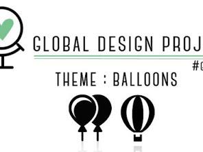 GDP - Balloon Love #23