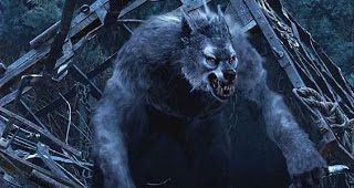 Meu Vizinho Lobo - 19  Capitulo