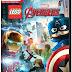 LEGO Marvels Avengers v1.1.0-Repack [PC]