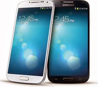 Sprint Samsung Galaxy S4 SPH-L720