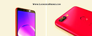 This is the upgrade version of the Infinix Hot  Latest Infinix outcry Hot vi Pro in conclusion launched
