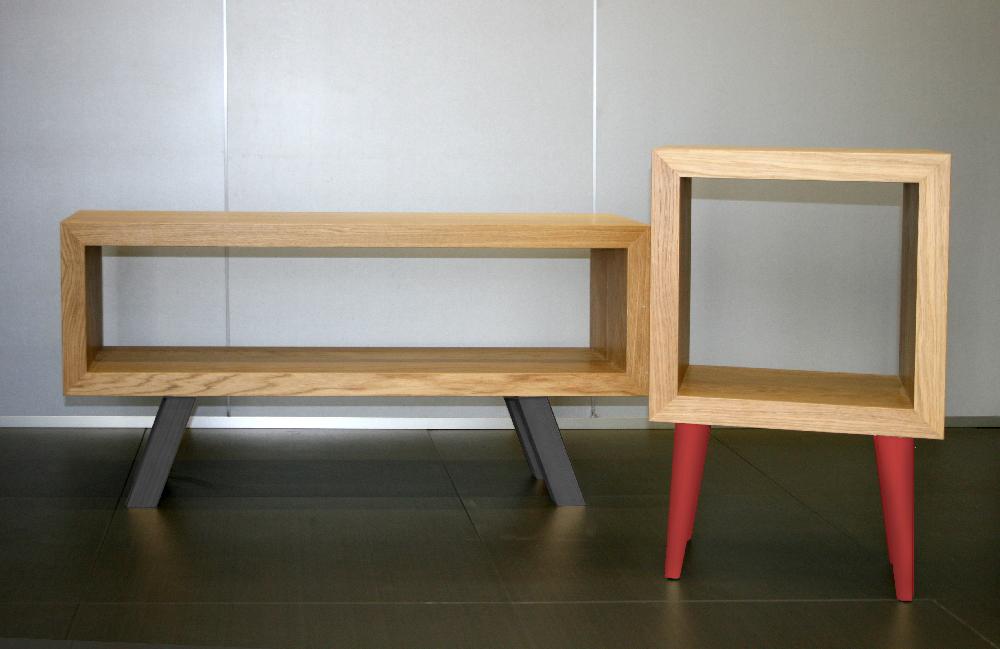 Espacios en madera - Black friday muebles ...
