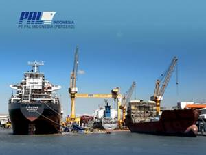 Lowongan Kerja Terbaru PT PAL INDONESIA Persero