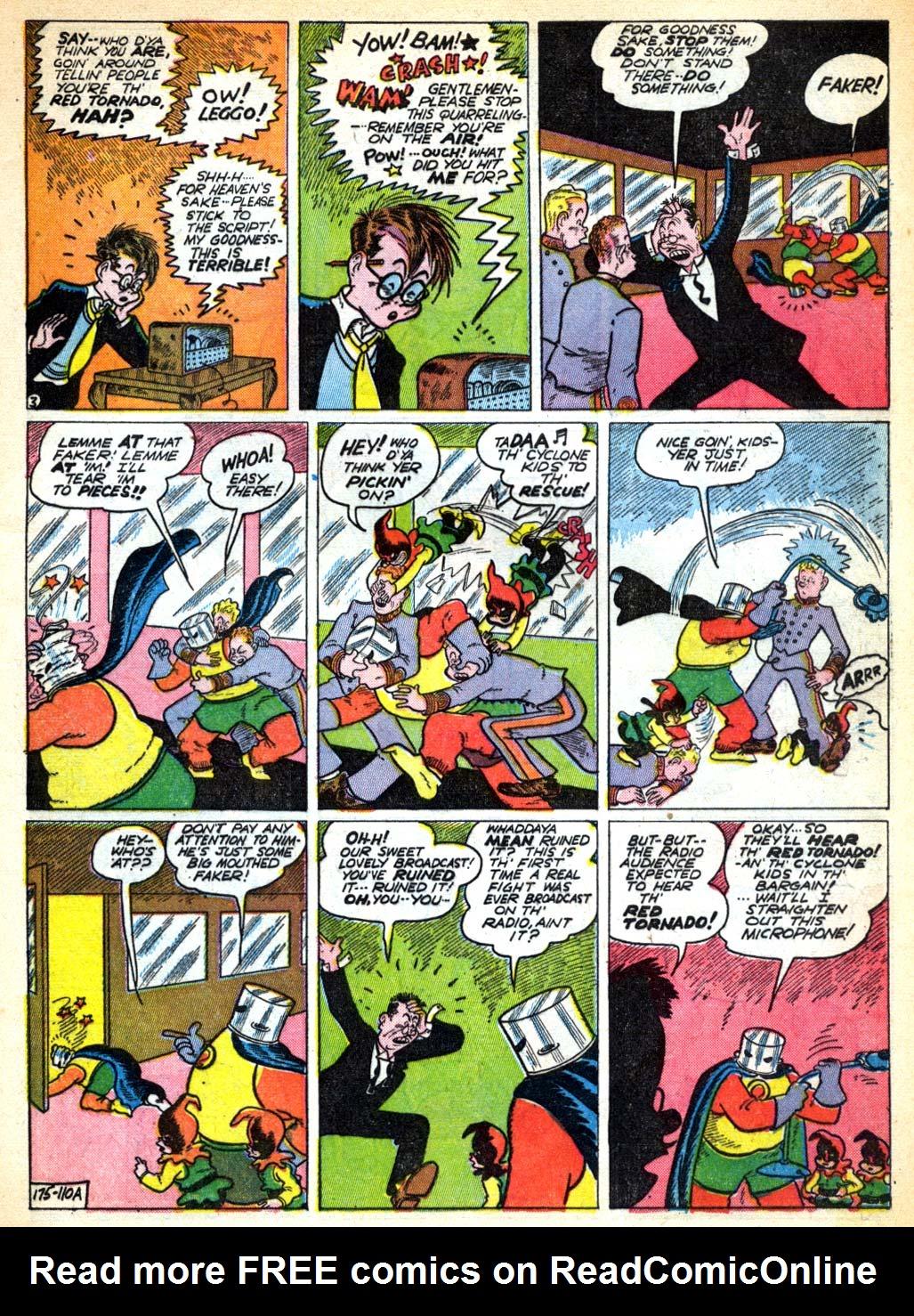 Read online All-American Comics (1939) comic -  Issue #28 - 15