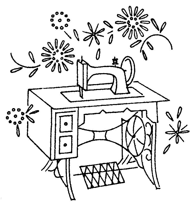 plantillas, patterns, bordar, coser, labores, costura, sewing