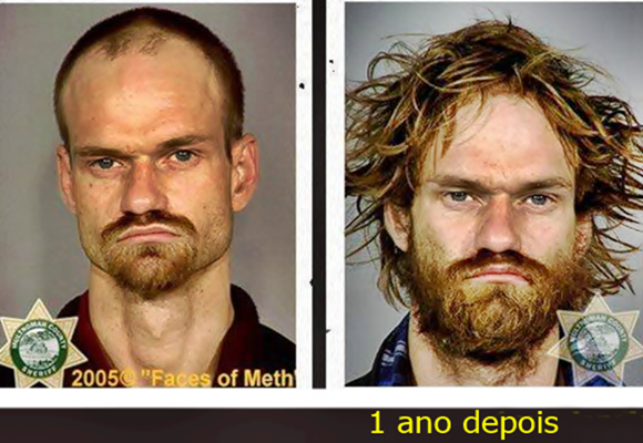 Drogas-consequências
