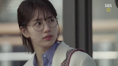 While You Were Sleeping Episode 2 Subtitle Indonesia