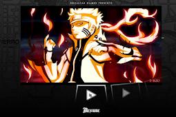GTA San Andreas Lite Mod Naruto [781 MB] Android