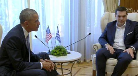 Μνημόνιο, Μεταναστευτικό, Αιγαίο - Θράκη, Κυπριακό: Τα δώσαμε όλα;