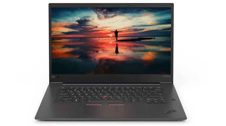 Lenovo Revealed ThinkPad Extreme X1 With NVIDIA Graphics Card