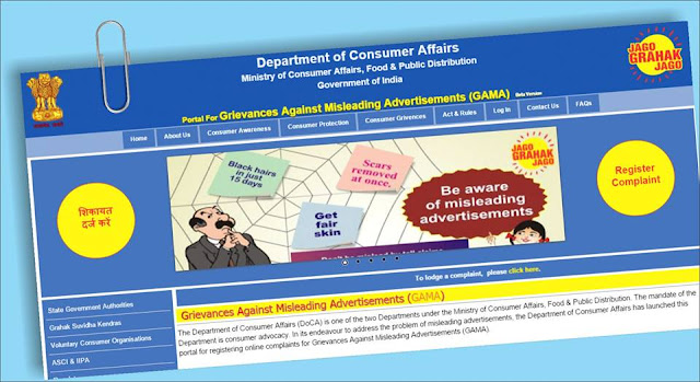 ASCI processes 1000+ complaints against misleading advertising on behalf of the Department of Consumer Affairs