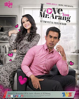 Love You Mr Arang Episod 12