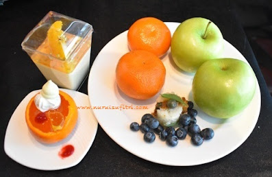 aneka buah peka consult inc: blueberry, washington apple, jeruk