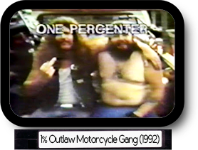 1% Outlaw Motorcycle Gang (1992)