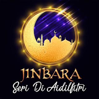 Jinbara - Seri Di Aidilfitri MP3
