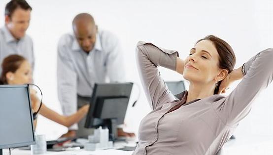 Pengertian Kepuasan Kerja