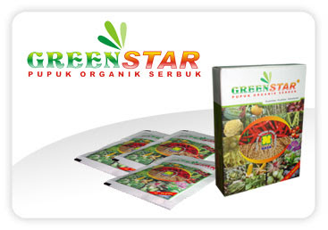 """""""pupuk organik serbuk greenstar distributor resmi nasa natural nusantara"""""""