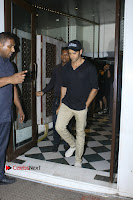 Bollywood Actor Hrithik Roshan and Sussanne Khan Spotted At Bandra .COM 0001.jpg