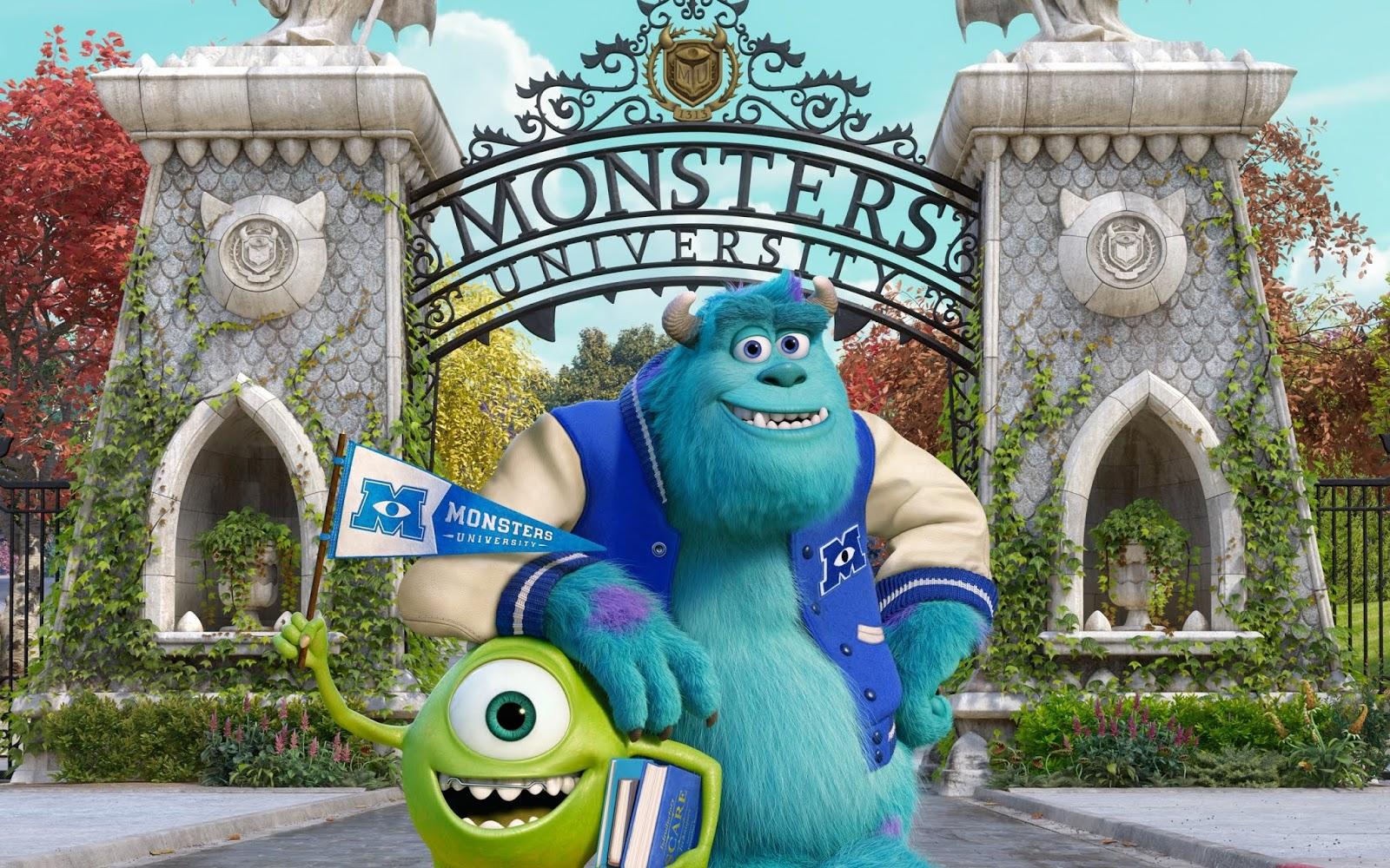 monster university full movie in hindi 720p - Ghostnet