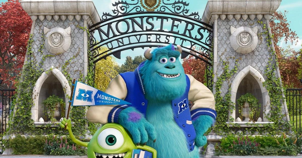monster university full movie free download hd