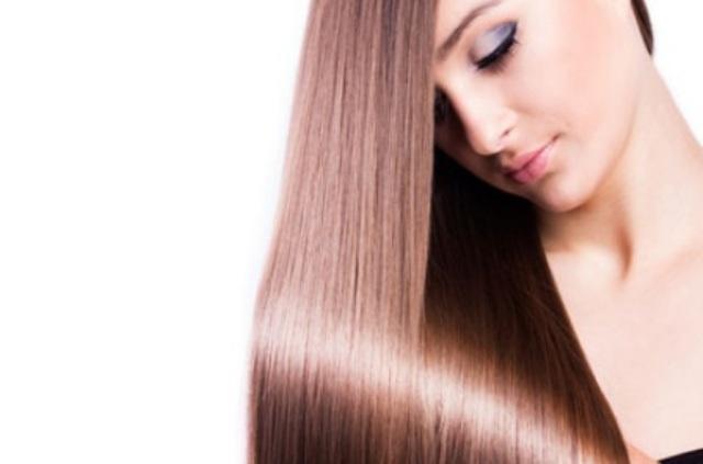 Cara Meluruskan Rambut Anda Secara Alami