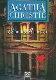 Agatha Christie - Ölümle Randevu
