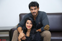 Romantic Couple Deepthi Shetty with Shekhar Varma ~  Exclusive 45.JPG