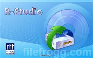 R-Studio Network Edition Full Crack