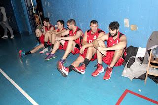 presentación de los equipos del Dosa Saleasianos