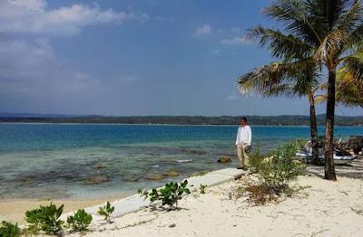 Tempat Wisata Air di Banten Yang Populer