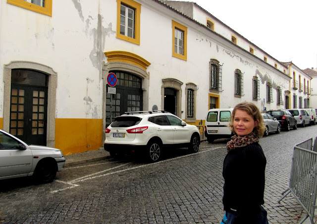 Évora, Portugal Cidades o que visitar
