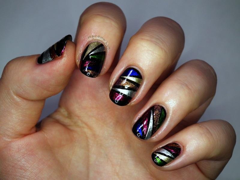Piątek z blogerką Beauty-  Rainbow Lyll ;)