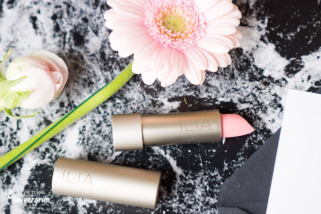 Ilia Lipsticks | Tinted Lip Conditioner Hold Me Now