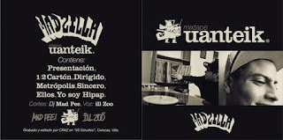 madzilla, lil supa, mad ppe, uanteik vl 1 , completo ,