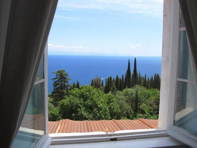 San Stefano, Benitses, Corfu