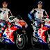 Alma Pramac Racing presenta la temporada MotoGP 2019 y la Ducati Desmosedici GP