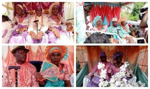 isoko marriage
