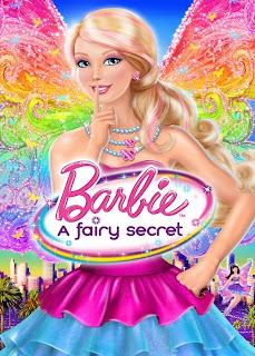 Barbie: A Fairy Secret 2011 Full Movie Watch Online