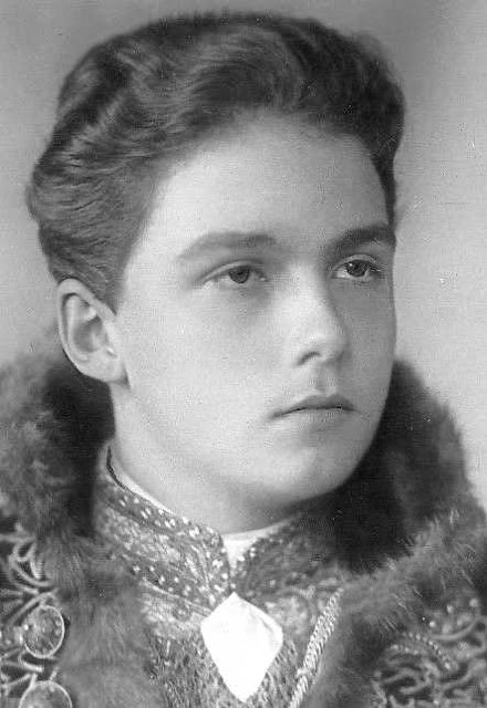 Otto Habsburg-Lothringen