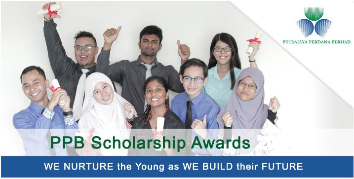 Putrajaya Perdana Scholarship