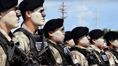 Grupo Hércules, ¿cuerpo de seguridad mexicano o banda de asesinos?